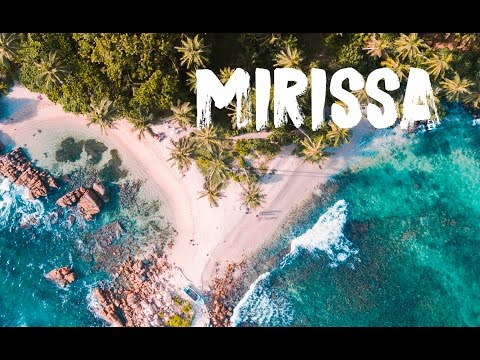 MIRISSA, SRI LANKA - THE END OF THE SOUTH COAST | VLOG #35