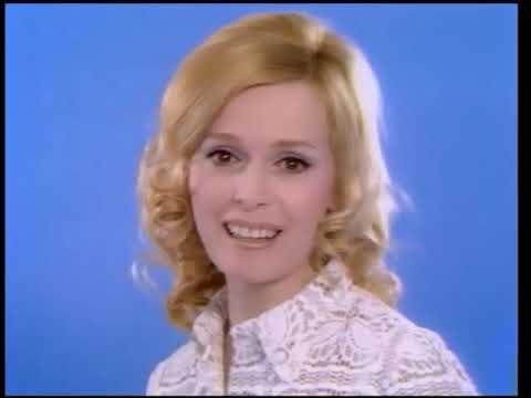 Marie-Blanche Vergne - Le petit cheval aux yeux bleus (1969)