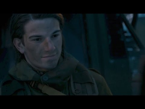 Se Thomas Hayes i «Elven»