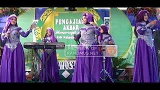 Qasima - Jaman Wes Akhir - Live Rawaseneng