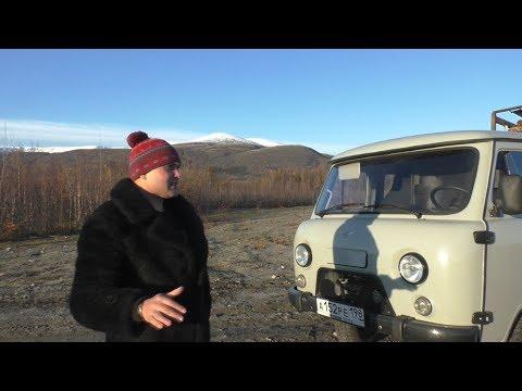 Спец-выпуск. Новый УАЗ за 600.000 р.