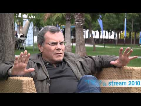 Keen On ... Sir Martin Sorrell: On Why China Works