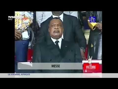 RDC : une cérémonie publique en hommage à Étienne Tshisekedi