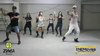 NOTHINGS GONNA CHANGE MY LOVE FOR YOU | BACHATA VERSION | CHOREOGRAHED BY.ERWIN MENDANA
