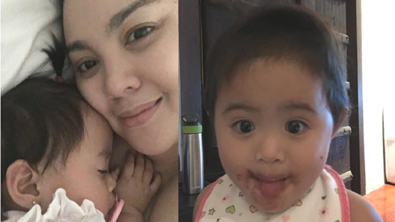"""CLAUDINE BARRETTO, MAY BAGONG AMPON! MEET """"QUIA"""" - YouTube"""