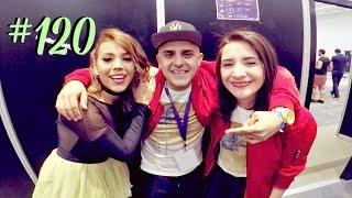 CONOCIENDO YOUTUBERS Y MÁS (PEPE PROBLEMAS Y DANNA) / #AmorEterno 120