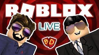🔴 Ben und Papa Live! | Roblox | MeepCity und MM2
