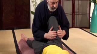 Le Massage Traditionnel Thaï