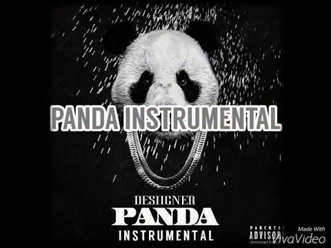 Desiigner  Panda Instrumental Oficial Instrumental Music