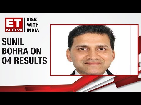"Minda Industries ED Sunil Bohra speaks on 40% fall in Q4 profit, says ""post elections, H2 will rise"""