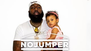 The Trae the Truth Interview