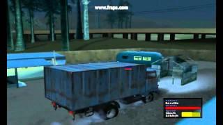 GTA San Andreas Józsi élete 4.rész (magyar)