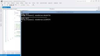 Видеокурс C# Professional. Урок 1. Сборщик мусора и управление памятью в .NET приложениях.