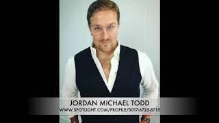 Nessun Dorma - Jordan Michael Todd