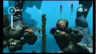 Thor Plays Dive: The Medes Islands Secret (Wii): Part 1