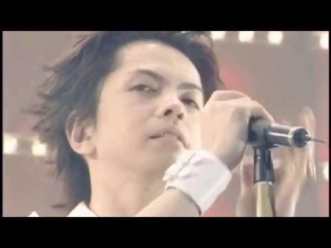documentary【2003/06/28〜2003/07/06】l'arc〜en〜ciel-shibuya-seven-days-2003
