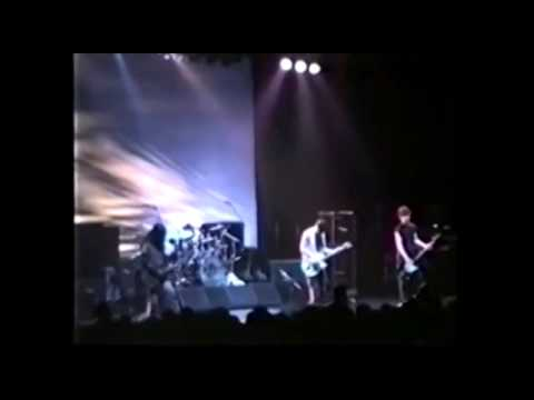 Black Hole Sun - Soundgarden - Live London 1994