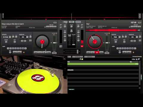 How to use Timecodes in Virtual DJ