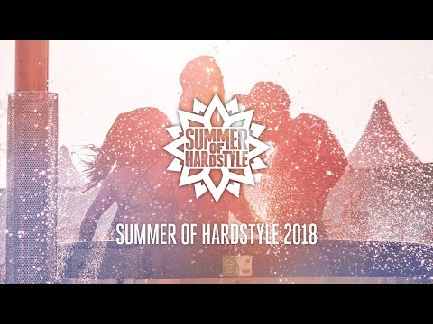 Legends Of Emotional Hardstyle 2018