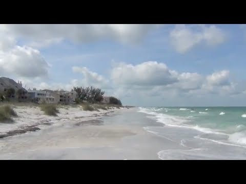 Indian Rocks Beach: Paradise is waiting
