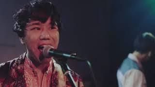 Brian the Sun 『パラダイムシフト』Music Video