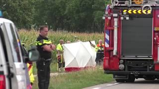 Meisje (11) overleden na aanrijding met auto bij Persingen