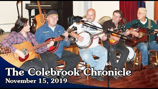 Baixar Colebrook Chronicle - November 15 2019 Video News of the Week
