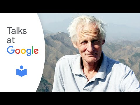 Authors@Google: John Man