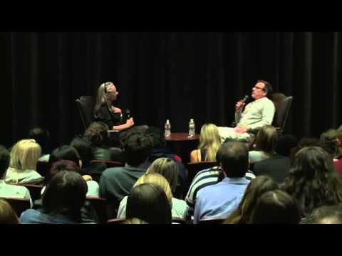 An Evening with David O Russell: School of Cinematic Arts