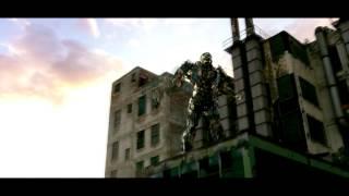 Transformers 4 Hero Skillet