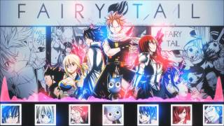 Yasuharu Takanashi Fairy Tail Main Theme Dj Jo Remix