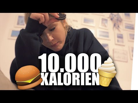 FAIL! 10.000 KALORIEN