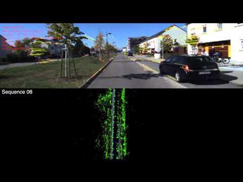 .被低估的單目視覺辨識