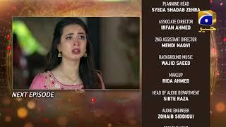 Kasa-e-Dil - Episode 34 Teaser - 14th June 2021 - HAR PAL GEO