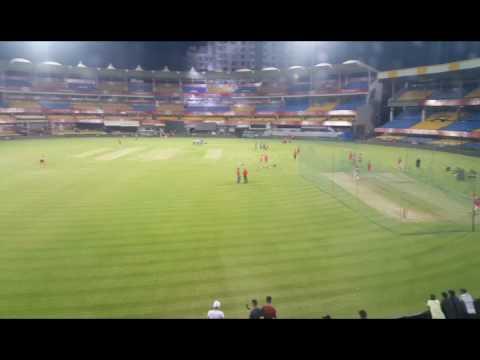 IPL match 2017 holkar stedium indore