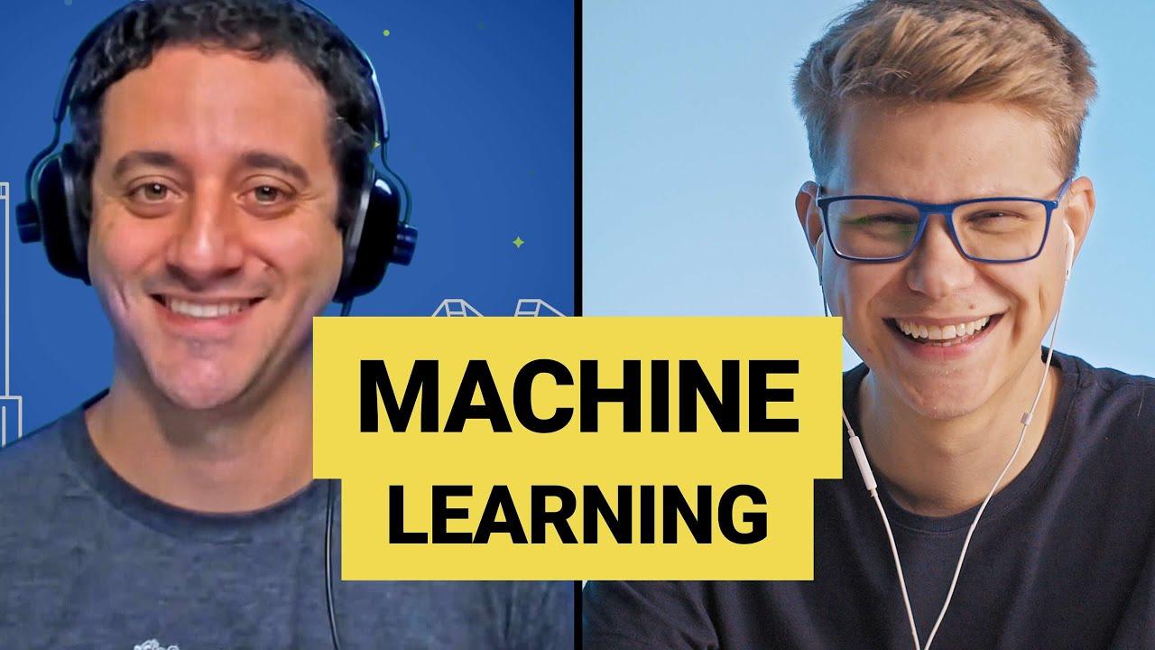 Machine Learning: Tutorial prático usando apenas o navegador (é sensacional!!!)