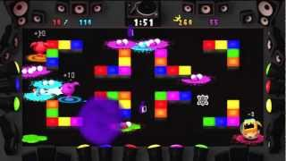Chompy Chomp Chomp XBLIG Gameplay