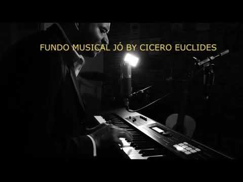 Fundo Musical Jó Midian Lima Para Adorar a Deus    by Cicero Euclides