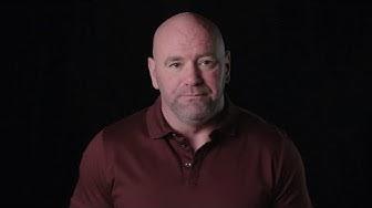 UFC President Dana White Addresses Coronavirus Impact on UFC Events