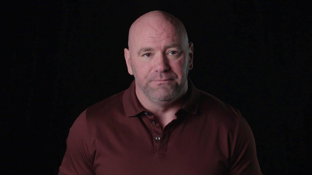 UFC can be everything Dana White wants but not during coronavirus