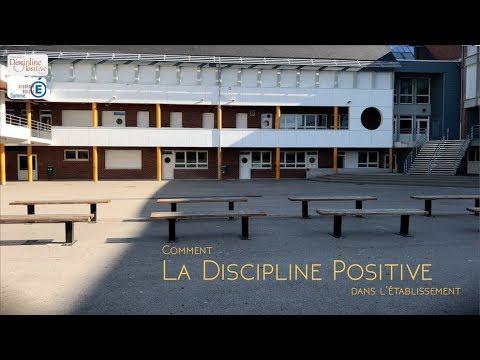 La Discipline Positive dans la Classe et l'établissement : COMMENT ?