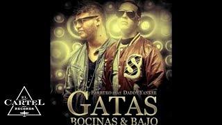 Farruko Ft Daddy Yankee  Gatas Bocinas... @ www.OfficialVideos.Net