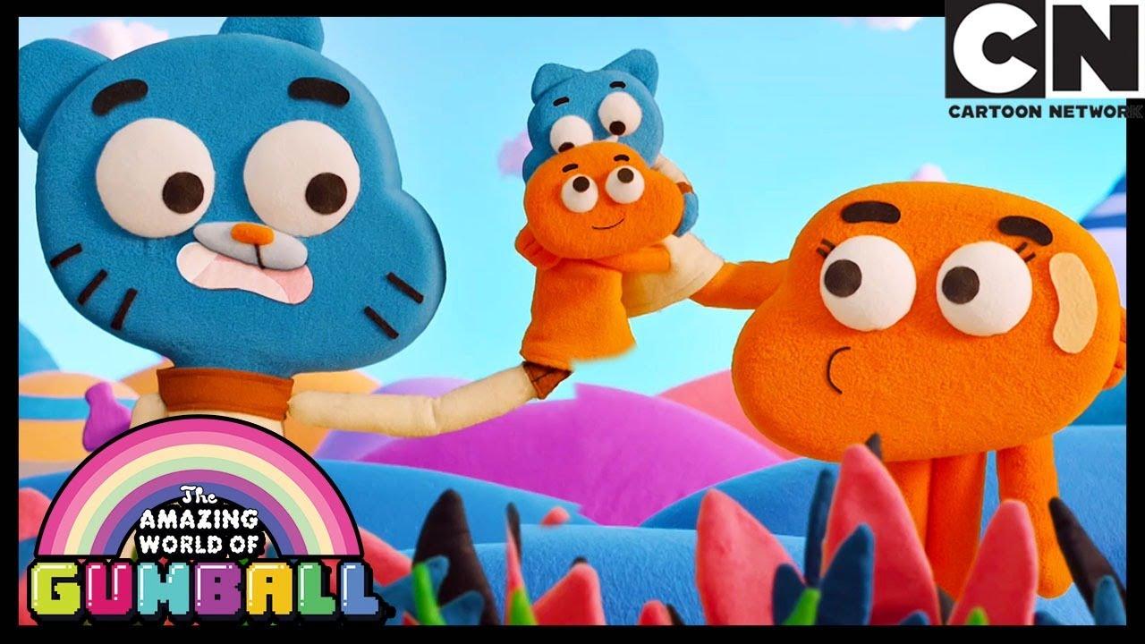 🔴Esperando a Gumball | El Increíble Mundo de Gumball en Español Latino | Cartoon Network