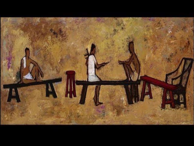 【RTI】Bảo tàng Mỹ thuật (28) Họa sĩ Tịch Đức Tiến và Họa sĩ Mã Bạch Thủy