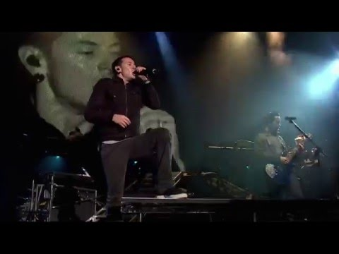 Linkin Park  One Step Closer Download Festival 2011 HD