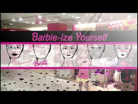 Career Driven Barbie Case Study