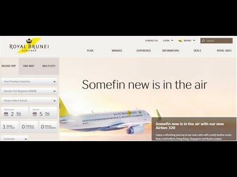 Royal Brunei Cargo Tracking,Royal Brunei Air Cargo Tracking Status