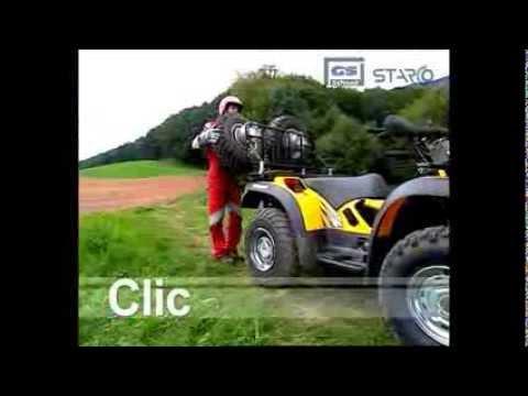 STARCO Clic