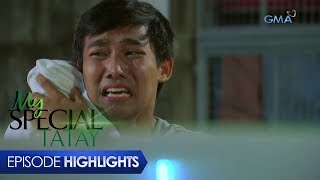 My Special Tatay: Boyet, a proud single dad | Episode 29