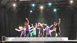 Éducation physique et gymnastique volontaire à Avallon (89)
